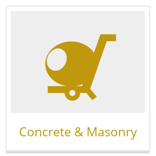 concrete and masonry construction equipment rental