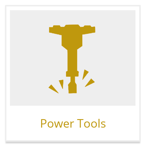 power tools construction equipment rental