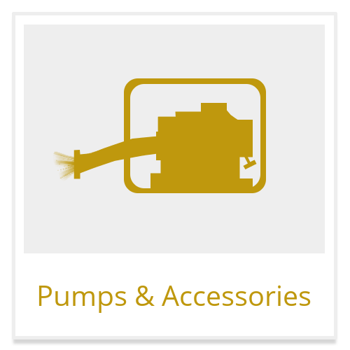 pumps construction equipment rental